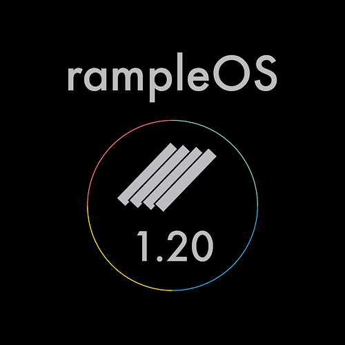 rampleOS