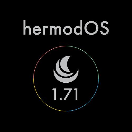 hermodOS